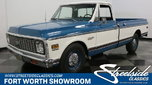 1971 Chevrolet C20  for sale $23,995
