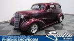 1938 Chevrolet Sedan Delivery  for sale $46,995