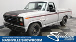 1986 Ford F-150  for sale $21,995