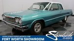 1964 Chevrolet Biscayne  for sale $19,995