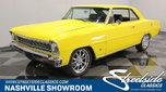 1966 Chevrolet Nova  for sale $46,995