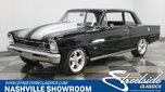 1966 Chevrolet Chevy II  for sale $38,995
