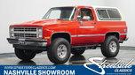 1988 Chevrolet Blazer  for sale $31,995