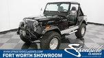1980 Jeep CJ7  for sale $24,995