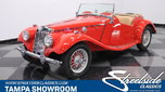 1954 MG TF for Sale $29,995
