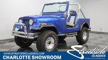 1979 Jeep CJ7  for sale $36,995