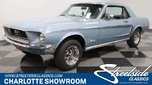 1968 Ford Mustang  for sale $16,995