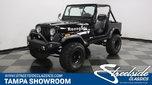 1986 Jeep CJ7  for sale $27,995