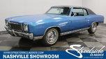 1971 Chevrolet Monte Carlo  for sale $18,995