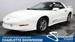 1996 Pontiac Firebird  for sale $12,995