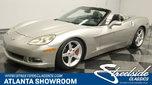 2006 Chevrolet Corvette Convertible  for sale $26,995