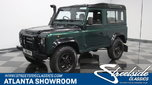 1994 Land Rover Defender  for sale $36,995