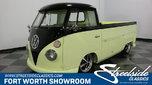 1965 Volkswagen Type 2 Single Cab  for sale $53,995