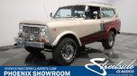 1974 International Scout II  for sale $28,995
