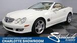 2007 Mercedes-Benz SL550  for sale $29,995