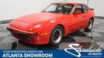 1984 Porsche 944  for sale $13,995