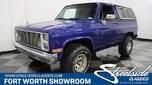 1987 Chevrolet Blazer  for sale $26,995