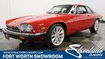 1987 Jaguar XJS  for sale $17,995
