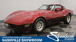 1981 Chevrolet Corvette  for sale $14,995