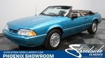 1992 Ford Mustang  for sale $7,995