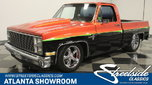 1982 Chevrolet C10  for sale $33,995