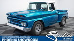 1960 Chevrolet C10  for sale $29,995
