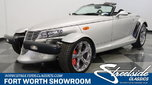2000 Plymouth Prowler  for sale $36,995