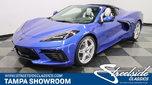 2021 Chevrolet Corvette Stingray 2LT  for sale $109,995