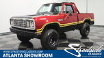 1978 Dodge Power Wagon  for Sale $24,995