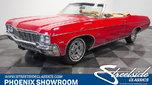 1970 Chevrolet Impala  for sale $29,995