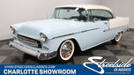 1955 Chevrolet Bel Air  for sale $52,995
