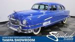 1951 Nash Ambassador  for sale $20,995