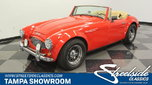 1962 Austin Healey  for sale $21,995