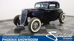 1934 Ford 5 Window  for sale $73,995