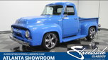 1954 Ford F1  for sale $31,995
