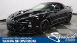2001 Pontiac Firebird  for sale $20,995