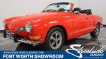 1971 Volkswagen Karmann Ghia  for sale $31,995