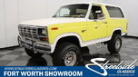 1985 Ford Bronco  for sale $34,995