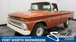 1963 Chevrolet C10  for sale $18,995