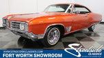 1968 Buick Wildcat  for sale $26,995