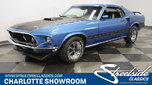 1969 Ford Mustang  for sale $119,995