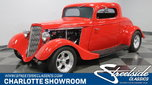 1934 Ford 3 Window  for sale $48,995