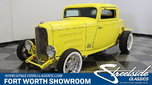 1932 Ford 3 Window  for sale $42,995