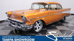 1957 Chevrolet Bel Air Restomod  for sale $82,995