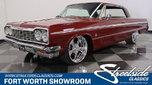 1964 Chevrolet Impala  for sale $84,995