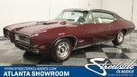 1968 Pontiac GTO  for sale $69,995