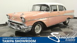 1957 Chevrolet Bel Air for Sale $28,995