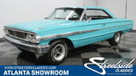 1964 Ford Galaxie  for sale $34,995
