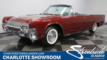 1961 Lincoln Continental  for sale $96,995