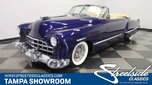 1948 Cadillac Series 62  for sale $89,995